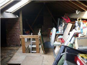 Loft Clearance Ashford, Folkestone, Dover, Canterbury, Maidstone, Hythe s